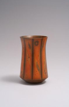 Small Vase Form by Duncan Ross