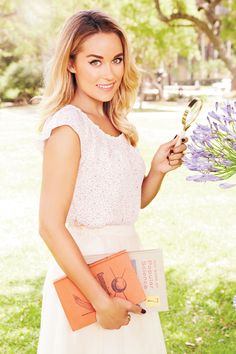 Lauren Conrad's September Kohl's Collection