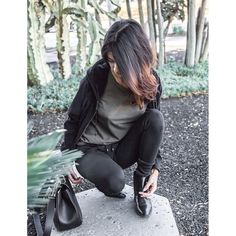 Our Velour Hoodie just fell in love with @racquel_natasha  also in Skinny Long Johns & army Vintage Tee #imaragdoll