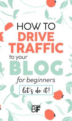 How To Get Website Traffic Inbound Marketing, Marketing Digital, Content Marketing, Online Marketing, Affiliate Marketing, Media Marketing, Marketing Program, Mobile Marketing, Marketing Plan