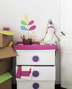 Textiles infantiles y accesorios para el bebé en Cambrass