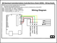 56ddaaaa4eaa8a7d00fd723504daafb3 arduino projects wii do you know arduino borrowed its name from a nearby watering hole wii nunchuk plug wiring diagram at n-0.co