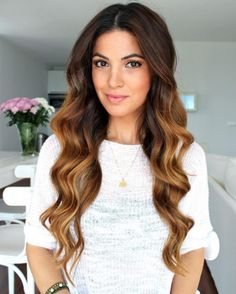 37 Best Brushed Out Curls Images Brushed Out Curls Hair