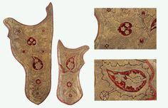 Ottoman period Turkish arrow case-17th century