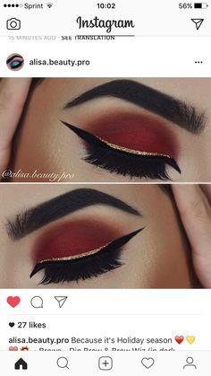 eye makeup for beginners Colorful Eye Makeup, Blue Eye Makeup, Smokey Eye Makeup, Glam Makeup Look, Cute Makeup, Gorgeous Makeup, Makeup Tips For Older Women, Makeup Tips For Brown Eyes, Makeup Goals