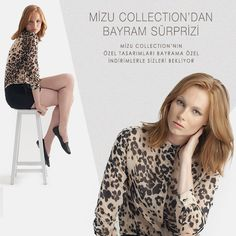 Mizu Collection'dan bayrama özel indirim... http://www.mizu.com/mizu-giyim  #mizucollection #mizu #bayram #indirim #fashion