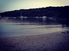 Harbour, Krk