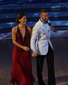 Nancy Kerrigan's 'Dancing with the Stars' exit -- Artem Chigvintsev: It was a shock she deserved to go further Nancy Kerrigan's Dancing with the Stars pro partner Artem Chigvintsev says the iconic figure skater's elimination from Season 24 was definitely premature. #DWTS