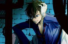 Kaito Kuroba, Conan Comics, Kaito Kid, Nose Bleeds, Kudo Shinichi, Haikyuu Wallpaper, Magic Kaito, Case Closed, Mystic Messenger