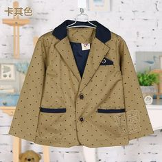 Aliexpress.com : Buy 2014 autumn five pointed star boys clothing baby child long sleeve suit outerwear wt 2697 on Kids Fashion Clothing - Worldwide Wholesale .