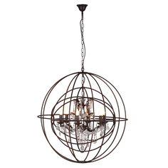 kronleuchter mit globusbeleuchtung hängelampe kronleuchter monoqi raumgestaltung pinterest klassisch