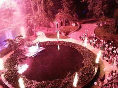 Wedding cake cerimony. Qta Lago dos Cisnes - Amares,  Portugal