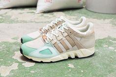 """sneakersnstuff x adidas Originals EQT Running Guidance '93 """"Malt"""""""