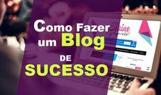 Dicas e sugestões do blogueiro Danilo Moscardini para ajudar seu blog crescer e se tornar realmente popular e muito acessado.