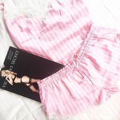 ♡ Breakfast at Shawnas ♡ - Lingerie, Sleepwear & Loungewear - http://amzn.to/2ieOApL