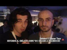 """Back to Taco! Daniele e Alessandro di """"Ridateci il Winner Taco"""" - mediaComunicazione - YouTube"""