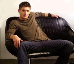 Hello Jensen Ackles aka Dean