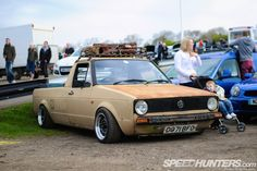 Bhp Show Lydden Hill 2012>> The Show - Speedhunters