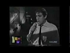 Adriano Celentano - E' Inutile Davvero (HD) 2013 - YouTube