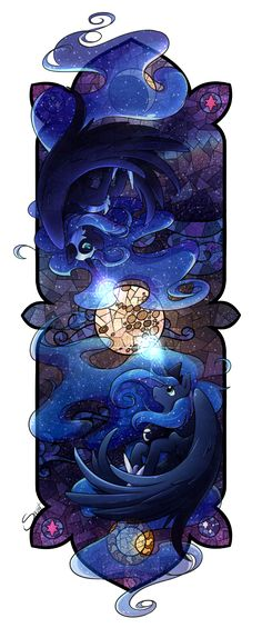 Eclipsed by secret-pony on deviantART