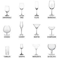 Una #copa - una #bebida o un #vino
