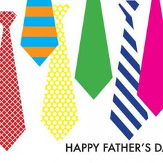 Happy Father's Day Card Printable