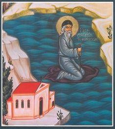 Orthodox Icons, Saints, Quotes, Painting, Quotations, Painting Art, Paintings, Painted Canvas, Quote
