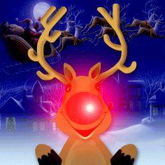 Bilder Frohe Weihnachten Animierte Gif - Bilder und Sprüche für Whatsapp und Facebook kostenlos