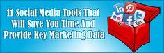 11 Social Media Tool