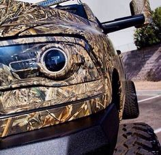 mmmm I got nothin to say bout this. #dodge #cummins #camo