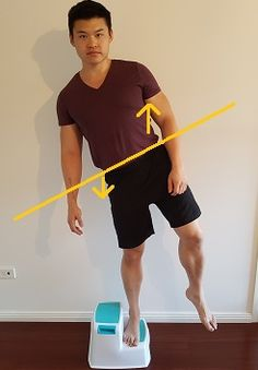 Incredibly Helpful Scoliosis Strategies For scoliosis exercises stretching physical therapy Pelvic Tilt, Pelvic Floor, Scoliosis Exercises, Hip Stretches, Bone Diseases, Body Tissues, Sciatica, Yoga, Medical Conditions