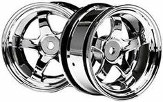 HPI Racing 3592 Work Meister S1 26mm Wheels, 6mm Offset, Chrome by HPI Racing. Save 28 Off!. $8.64. From the Manufacturer                New from HPI Racing are these Work Meister S1 wheels for touring cars. HPI's S1 wheel design is an officially licensed replica of the Work Meister S1 design, one of the lightest and strongest wheels available. Work wheels are extensively used by various motorsports teams in GT300, GT500, Formula 3, and the N1 endurance racing series. They are used on…