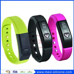 2014 New Arrival Wireless Activity Tracker Fitness Wristband for Exercise and Sleep Monitor