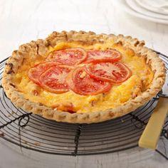 Tandi's Tomato Pie