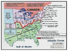 The Final Phase Of The Revolution Appeared When A Leading General - Us map with mason dixon line