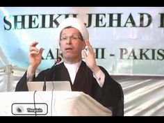 03 - Sheikh Jehad Ismail - Discourse on Islam as Practical Religion
