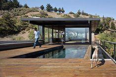 Casa Camino a Farellones by Max Nunez Arquitectos - Archiscene - Your Daily Architecture & Design Update