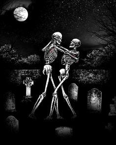 Skeleton Dance, Skeleton Art, Dance Of Death, Slytherin Aesthetic, Danse Macabre, Homescreen Wallpaper, Sad Art, Classic Paintings, Aesthetic Themes
