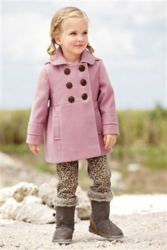 Girls Coats At Next - Coat Nj