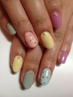 Nail Designs That Give You A Chic