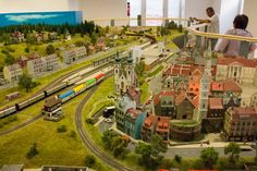 8 Things To Do With Kids In Budapest, Hungary - miniature-museum