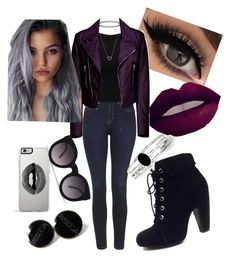 Designer Clothes, Shoes & Bags for Women Bad Girl Outfits, Cute Teen Outfits, Cute Comfy Outfits, Teenager Outfits, Edgy Outfits, Swag Outfits, Grunge Outfits, Pretty Outfits, Beautiful Outfits