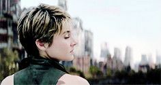 """Which """"Divergent"""" Character Is Your Soulmate?"""