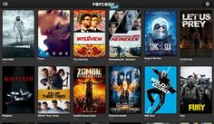 Popcorn Time APK Latest Version Download For Android