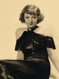 Myrna Loy, 1930s. I can't get over how cute she is!!!