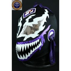 Mascaras de lucha libre diseños y estilos - Taringa!