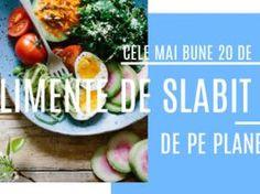 Cele mai bune 20 de alimente pentru slabit Mai, Sprouts, Avocado, Vegetables, Food, Hoods, Vegetable Recipes, Meals, Cabbage