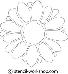 flower-daisy4.gif (569×622)