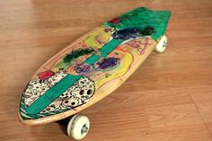 longskate By Medusa Art Design