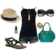 Wish | Casual outfit
